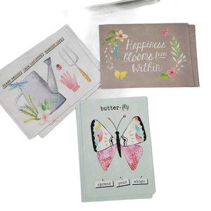 Thirty-One Inspirational Blank Greeting Card Set